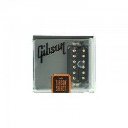 Pastilla GIBSON 490R Neck Doble Black IM90R-DB Foto: \192