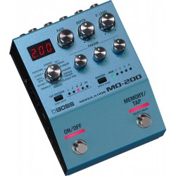 Pedal BOSS MD-200 Modulation Foto: \192
