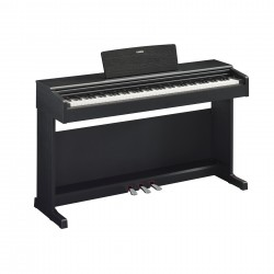 Piano Digital YAMAHA Arius YDP-144 Black Walnut Foto: \192