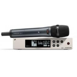 Microfono Inalambrico SENNHEISER EW 100 G4 845-S Set Vocalista Foto: \192