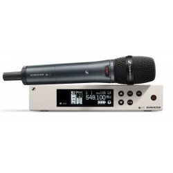 Microfono Inalambrico SENNHEISER EW 100 G4 865-S Set Vocalista Foto: \192