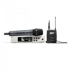 Microfono Inalambrico SENNHEISER EW 100 G4 M2-835-S Set Vocalista Foto: \192