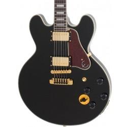 Guitarra Electrica EPIPHONE B.B.King Lucille Ebony Foto: \192