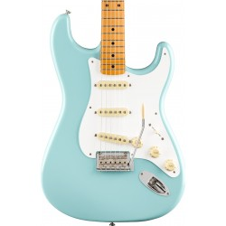 Guitarra Electrica FENDER Vintera 50s Stratocaster Modified Daphne Blue MN Foto: \192
