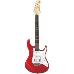 Guitarra Electrica YAMAHA Pacifica 012 RM Red Metallic Foto: \192