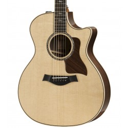 Guitarra Acustica TAYLOR 814ce V-Class Foto: \192