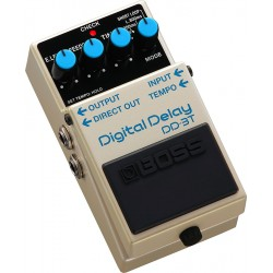 Pedal BOSS DD-3T Digital Delay Foto: \192