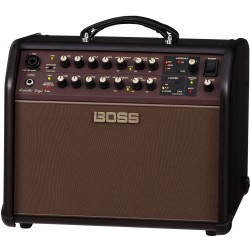 Amplificador BOSS Acoustic Singer Live Foto: \192