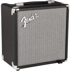 Amplificador FENDER Rumble 15 Foto: \192