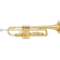Trompeta YAMAHA YTR-2330 Foto: \192