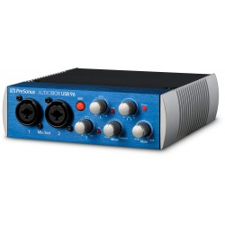 Interface Audio PRESONUS Audiobox USB 96 Foto: \192