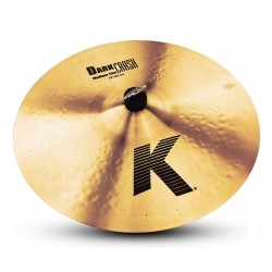 Plato ZILDJIAN K Dark Crash Medium Thin 18 Foto: \192