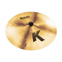 Plato ZILDJIAN K Dark Crash Thin 19 Foto: \192