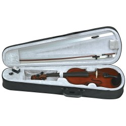 Violin GEWA Pure Set HW (4/4) Foto: \192