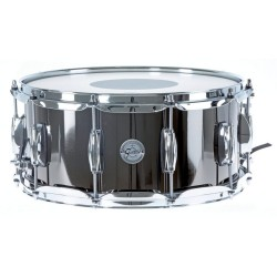 Caja GRETSCH Full Range S1-6514-BNS Black Nickel over Steel Foto: \192