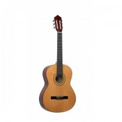 Pack Guitarra MOLINA SPCG34BR Clasica 3/4 Foto: \192