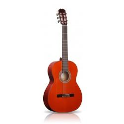 Guitarra Flamenca RAFAEL MARTIN GRM-0FN Foto: \192