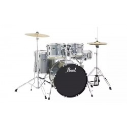 Bateria PEARL Roadshow RS505C-C706 Studio Charcoal Metallic Foto: \192
