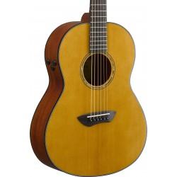 Guitarra Acustica YAMAHA TransAcoustic CSF-TA Vintage Natural Foto: \192