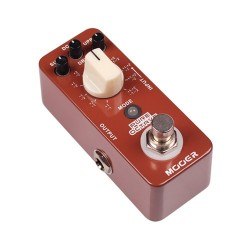 Pedal MOOER Pure Octave Foto: \192