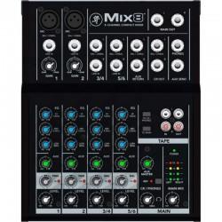 Mesa MACKIE Mix8 Foto: \192