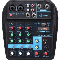 Mesa OQAN Mixer Q Mini Foto: \192