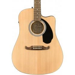 Guitarra Acustica FENDER FA-125CE Natural Foto: \192