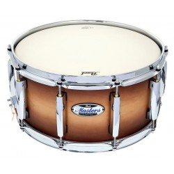 Caja PEARL Masters Maple Complete MCT 14x6,5 Natural Burst Satin Foto: \192