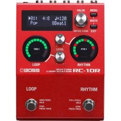 Pedal BOSS RC-10R Rhythm Loop Station Foto: \192