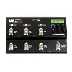 Multiefectos LINE 6 M-9 Stompbox Modelers