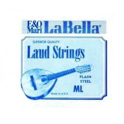 Cuerda Laud LA BELLA ML-454 4ª (Par) Foto: \192