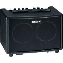 Amplificador Acustica ROLAND AC-33 Foto: \192