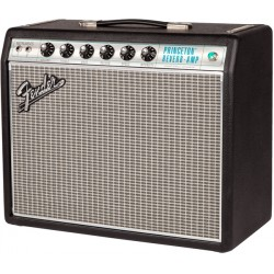 Amplificador FENDER 68 Custom Princeton Reverb Foto: \192
