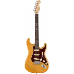 Guitarra Electrica FENDER Ltd. Ed. American Professional Lightweight ASH Stratocaster Antique Natural RW Foto: \192