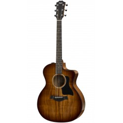 Guitarra Acustica TAYLOR 224ce-K DLX Foto: \192