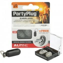 Protector Auditivo ALPINE Partyplug Foto: \192