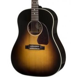 Guitarra Acustica GIBSON J45 Standard Vintage Sunburst Foto: \192