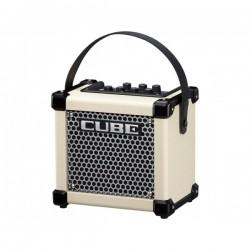Amplificador ROLAND Micro Cube GX White Foto: \192