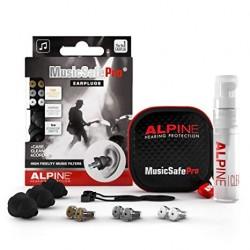 Protector Auditivo ALPINE MusicSafe Pro Negro Foto: \192