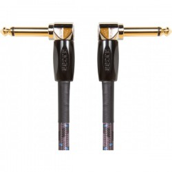 Cable BOSS BIC-PC3 Jack-Jack Codo-Codo 15cm (Pack 3 UD) Foto: \192