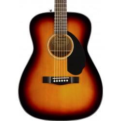 Guitarra Acustica FENDER CC-60S Sunburst Foto: \192