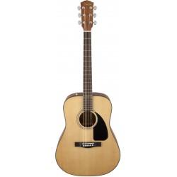 Guitarra Acustica FENDER CD-60 V3 Natural Foto: \192