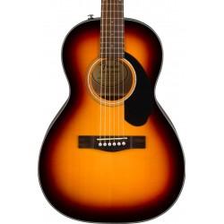 Guitarra Acustica FENDER CP-60S Parlor Sunburst Foto: \192