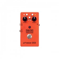 Pedal MXR CSP099 Custom Shop Phase 99 Foto: \192