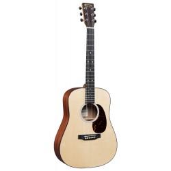 Guitarra Acustica MARTIN Dreadnought Junior DJR-10E Abeto/Sapele Foto: \192