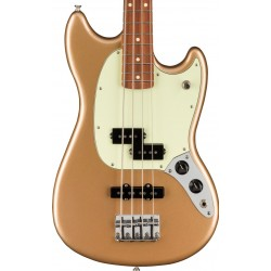 Bajo FENDER Player Mustang Bass PJ Firemist Gold PF Foto: \192
