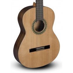 Guitarra Clasica PACO CASTILLO 201 (Mate) Foto: \192