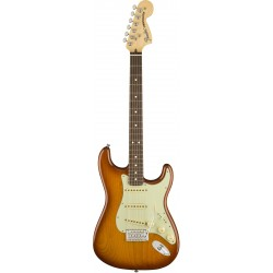 Guitarra Electrica FENDER American Performer Stratocaster Honey Burst RW Foto: \192