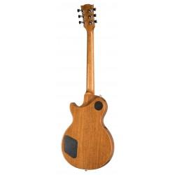 Guitarra Electrica GIBSON Les Paul Modern Sparkling Burgundy Foto: \192