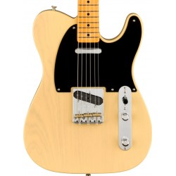 Guitarra Electrica FENDER 70th Anniversary Broadcaster Blackguard Blonde MN Foto: \192